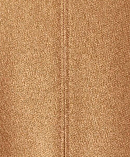 EMMEL REFINES(エメル リファインズ)/〔ハンドウォッシャブル〕FC HW サージ キーネック フィット&フレア ワンピース/66261623006_img13