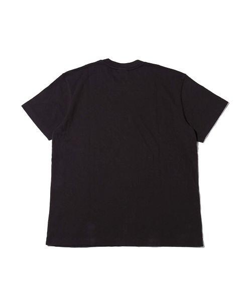 Mitchell&Ness(Mitchell&Ness)/ミッチェルアンドネス ライトニング Tシャツ/シカゴ ブルズ/ssteef18012-cbu_img01