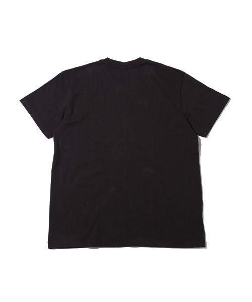 Mitchell&Ness(Mitchell&Ness)/ミッチェルアンドネス ライトニング Tシャツ/ロサンゼルス レイカーズ/ssteef18012-lal_img01