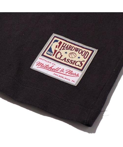 Mitchell&Ness(Mitchell&Ness)/ミッチェルアンドネス ライトニング Tシャツ/ロサンゼルス レイカーズ/ssteef18012-lal_img04
