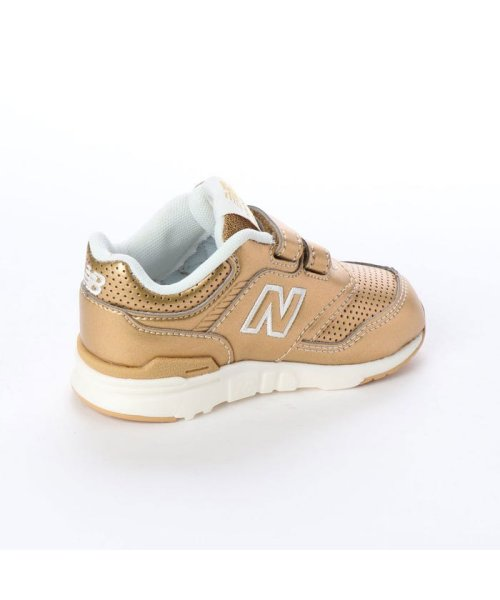 NEW BALANCE(ニューバランス)/ニューバランス new balance NB IZ997H GS(GOLD)/NE663BB18435_img02
