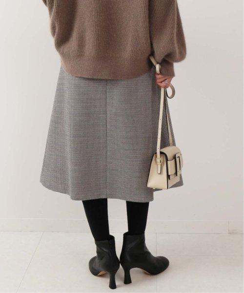 NOBLE(スピック&スパン ノーブル)/《予約》サイドボタンラップスカート◆/19060240607040_img14
