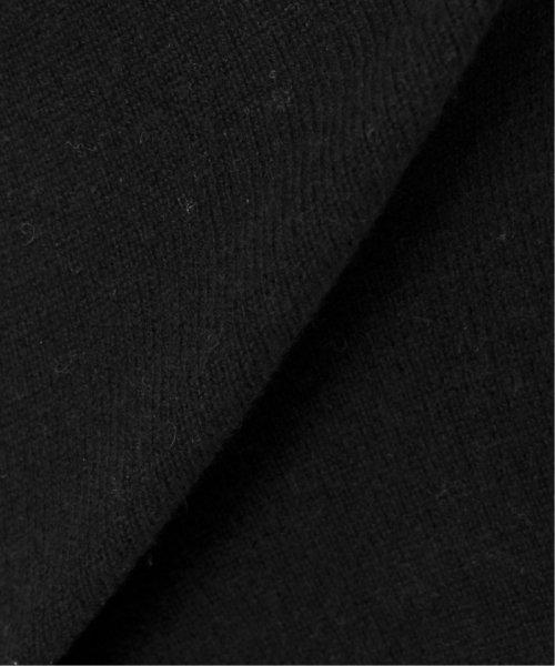 417 EDIFICE(フォーワンセブン エディフィス)/《予約》AURORA CASHIMERE / カシミア クルーネック/19080312402130_img23