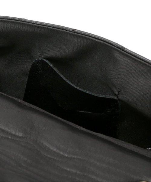 NOBLE(スピック&スパン ノーブル)/《WEB限定追加予約》【MAISON VINCENT】 チェーンバッグ◆/19092250008230_img06