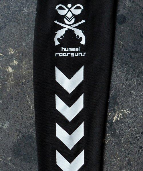 hummel(hummel)/roarguns×hummel(ヒュンメル) コンプレッションレギンス/hsb-941r_img08