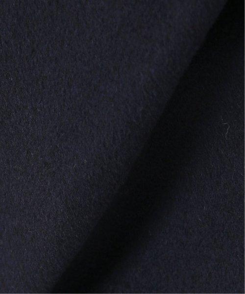 VERMEIL par iena(ヴェルメイユ パー イエナ)/《予約》カシミヤ混ビーバーPコート◆/19020938800040_img15