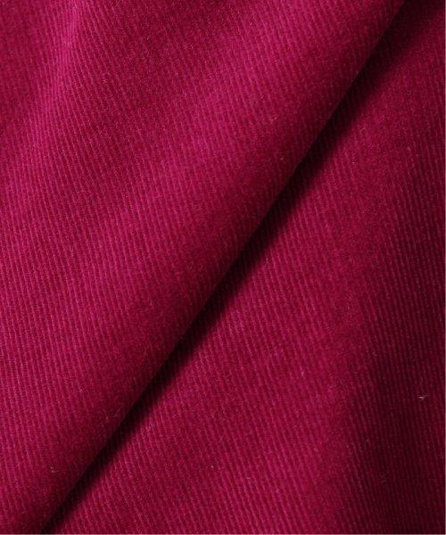 JOURNAL STANDARD(ジャーナルスタンダード)/《追加予約》シャツコールスカート◆2/19060400902130_img23