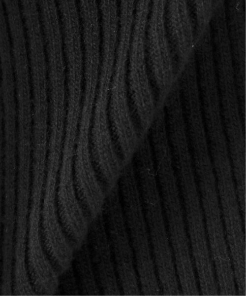 VERMEIL par iena(ヴェルメイユ パー イエナ)/《予約》カシミヤ混 リブパンツ◆/19080938727030_img13