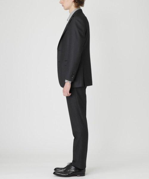 BLACK LABEL CRESTBRIDGE(BLACK LABEL CRESTBRIDGE)/MIYUKIヘリンボーンスリーピーススーツ/51H71210L-_img02
