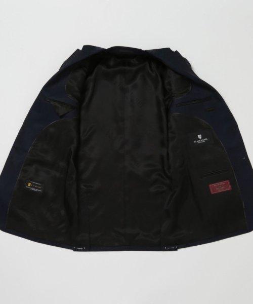 BLACK LABEL CRESTBRIDGE(BLACK LABEL CRESTBRIDGE)/MIYUKIヘリンボーンスリーピーススーツ/51H71210L-_img19