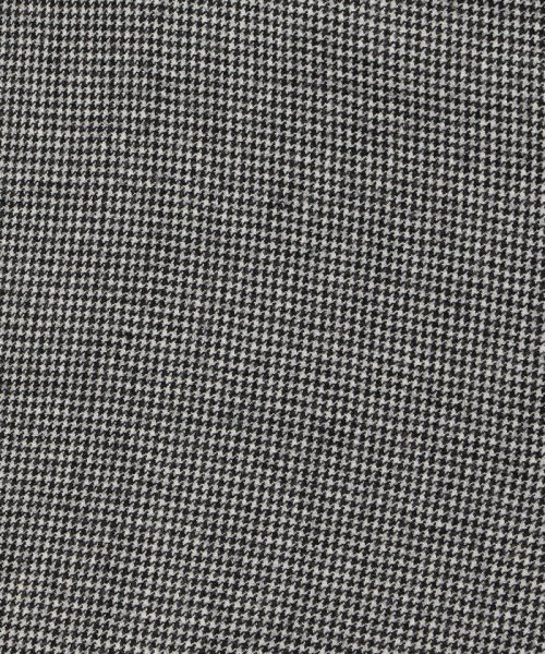 TOMORROWLAND MENS(TOMORROWLAND MENS)/Super120'sウールフランネル スリムスラックス/61049404502_img08