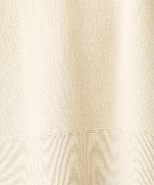EMMEL REFINES(エメル リファインズ)/SMF 起毛ウラケ クルーネックプルオーバー/66122990509_img07