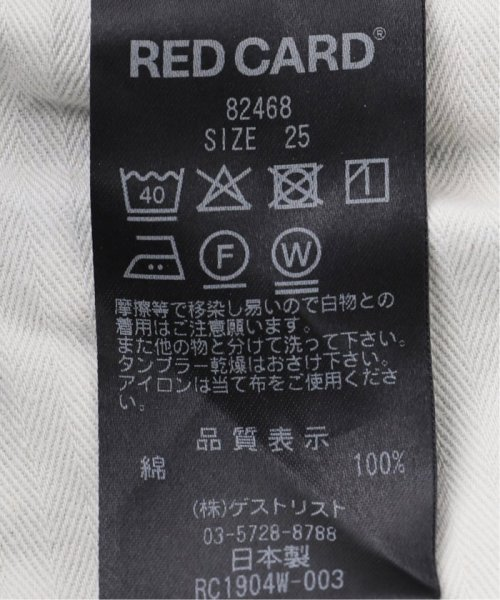 Spick & Span(スピック&スパン)/【RED CARD】Ghost◆/19030210001430_img18