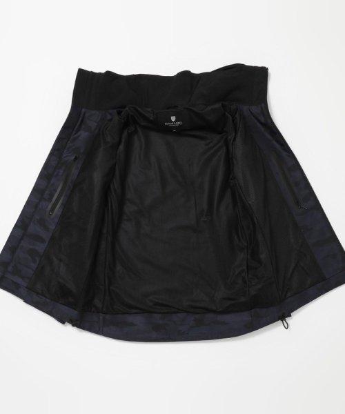 BLACK LABEL CRESTBRIDGE(BLACK LABEL CRESTBRIDGE)/【BLACK lab.】シャドーカムフラージュシェルパーカー/51F40240--_img07