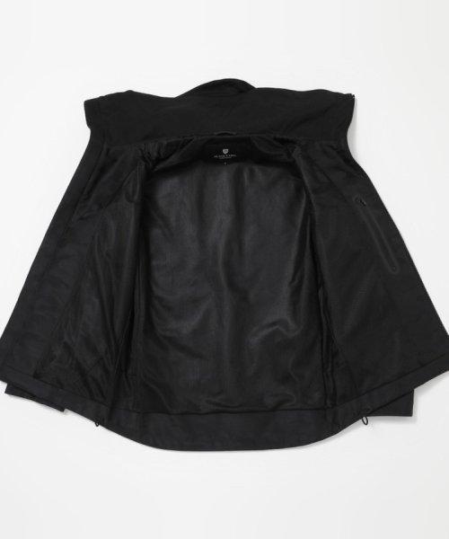 BLACK LABEL CRESTBRIDGE(BLACK LABEL CRESTBRIDGE)/【BLACK lab.】シャドーカムフラージュシェルパーカー/51F40240--_img14