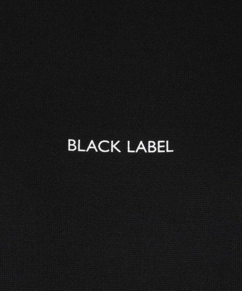 BLACK LABEL CRESTBRIDGE(BLACK LABEL CRESTBRIDGE)/【WEB限定】2サイドロゴプリントプルオーバーパーカー/51P81281--_img14