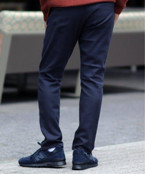 JOURNAL STANDARD relume Men's(ジャーナルスタンダード レリューム メンズ)/【CONFORTABLE TWEED】5ポケットパンツ/19030464720030_img13