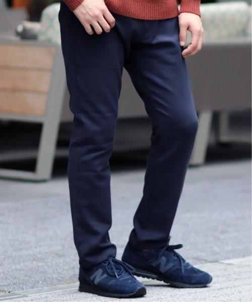 JOURNAL STANDARD relume Men's(ジャーナルスタンダード レリューム メンズ)/【CONFORTABLE TWEED】5ポケットパンツ/19030464720030_img14