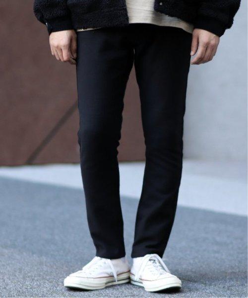 JOURNAL STANDARD relume Men's(ジャーナルスタンダード レリューム メンズ)/【CONFORTABLE TWEED】5ポケットパンツ/19030464720030_img16