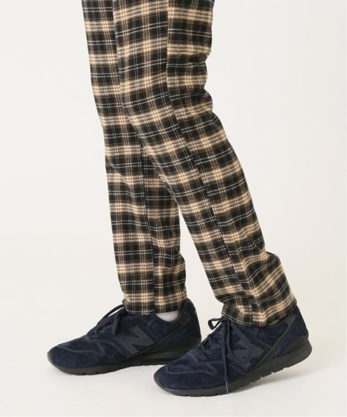 JOURNAL STANDARD relume Men's(ジャーナルスタンダード レリューム メンズ)/【CONFORTABLE TWEED】5ポケットパンツ/19030464720030_img27