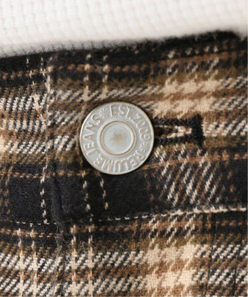 JOURNAL STANDARD relume Men's(ジャーナルスタンダード レリューム メンズ)/【CONFORTABLE TWEED】5ポケットパンツ/19030464720030_img28