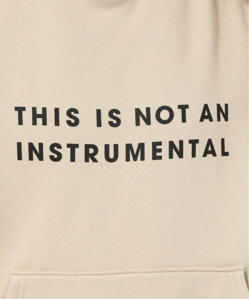 JOURNAL STANDARD(ジャーナルスタンダード)/【POET MEETS DUBWISE/ポエトミーツダブワイズ】別注 THIS IS NOT AN INSTRUMENTAL/19070610015130_img13