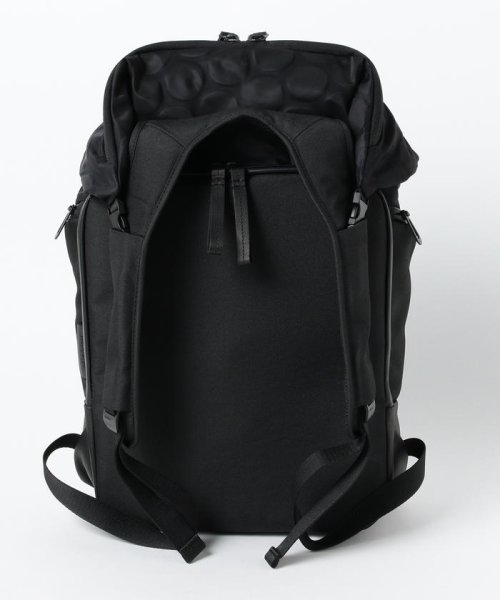 BEAMS MEN(ビームス メン)/Cote&Ciel / TIMSAH BUBBLE BLACK/11612226547_img02