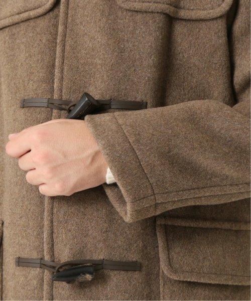 JOURNAL STANDARD relume Men's(ジャーナルスタンダード レリューム メンズ)/《予約》【LONDON TRADITION for relume】別注 オーバーダッフルコート - LT01/19020465000430_img15