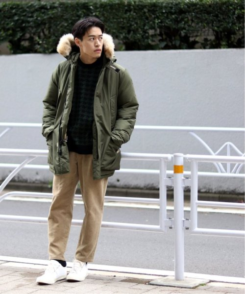 JOINT WORKS(ジョイントワークス)/【WOOLRICH / ウールリッチ】 ARCTIC PARKA ML/19020731100130_img04