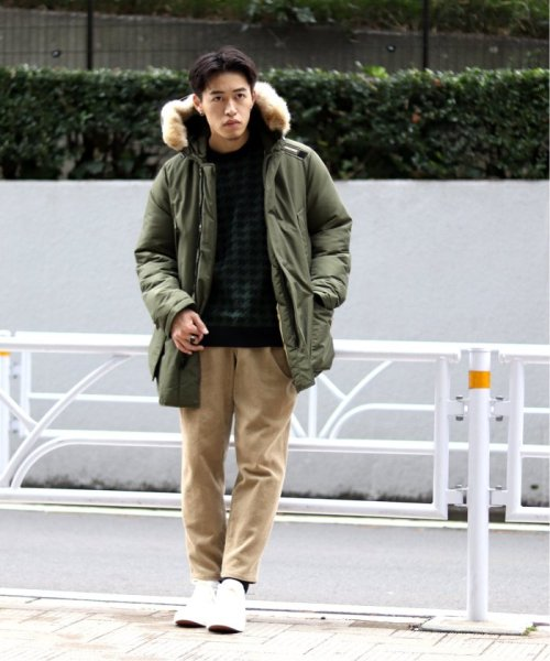 JOINT WORKS(ジョイントワークス)/【WOOLRICH / ウールリッチ】 ARCTIC PARKA ML/19020731100130_img05