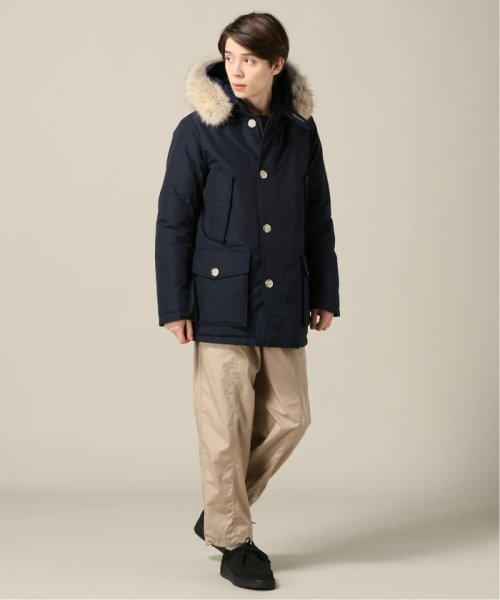 JOINT WORKS(ジョイントワークス)/【WOOLRICH / ウールリッチ】 ARCTIC PARKA ML/19020731100130_img06
