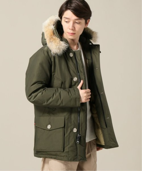 JOINT WORKS(ジョイントワークス)/【WOOLRICH / ウールリッチ】 ARCTIC PARKA ML/19020731100130_img07