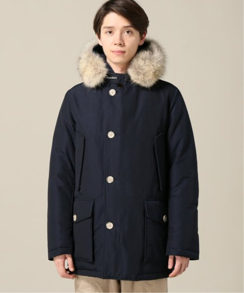 JOINT WORKS(ジョイントワークス)/【WOOLRICH / ウールリッチ】 ARCTIC PARKA ML/19020731100130_img08