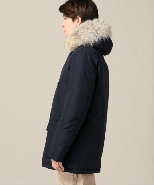 JOINT WORKS(ジョイントワークス)/【WOOLRICH / ウールリッチ】 ARCTIC PARKA ML/19020731100130_img09