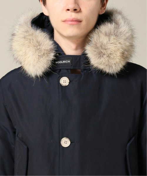 JOINT WORKS(ジョイントワークス)/【WOOLRICH / ウールリッチ】 ARCTIC PARKA ML/19020731100130_img11