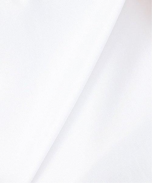 La TOTALITE(ラ トータリテ)/コットンツイルスタンドカラーブラウス/19051140148040_img15