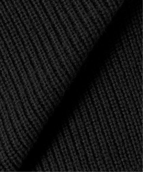 JOURNAL STANDARD(ジャーナルスタンダード)/《予約》《WEB限定》花楓×JS+eダブルハイネックニット◆/19080400929030_img21