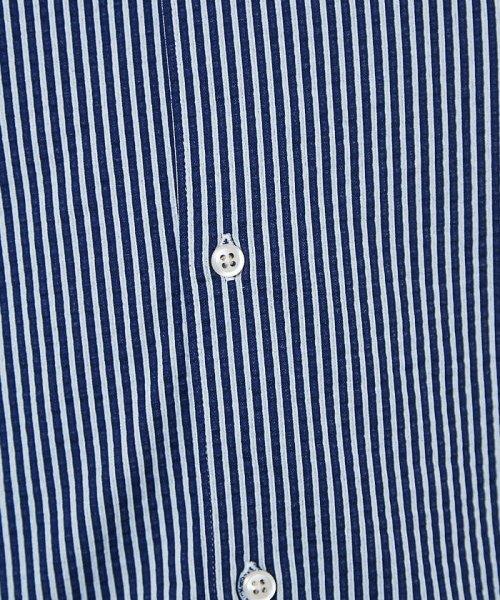 ABAHOUSE(ABAHOUSE)/【Recency of Mine】36G Silkyサッカージャージーシャツ/00388010003_img08