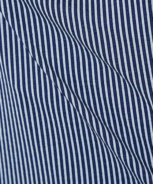 ABAHOUSE(ABAHOUSE)/【Recency of Mine】36G Silkyサッカージャージーシャツ/00388010003_img09