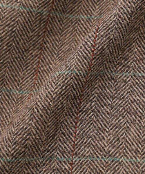 Spick & Span(スピック&スパン)/ウールヘリンボンジャケット◆/19010200703040_img22