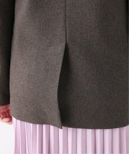 NOBLE(スピック&スパン ノーブル)/ダブルブレストジャケット◆/19010240900040_img15