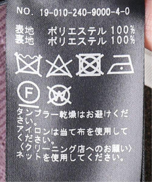 NOBLE(スピック&スパン ノーブル)/ダブルブレストジャケット◆/19010240900040_img17