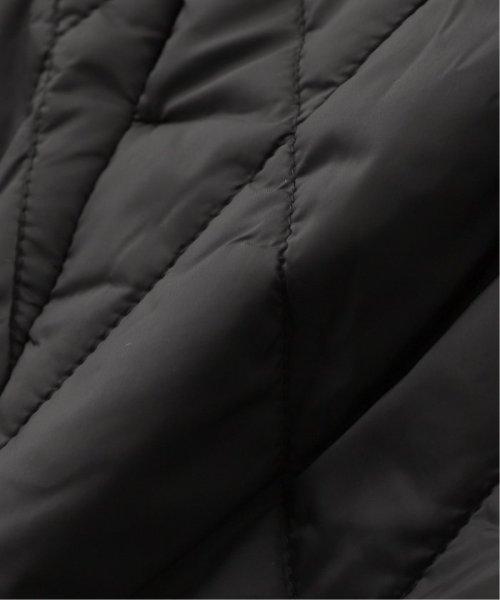 Spick & Span(スピック&スパン)/【MIDIUMISOLID】 2wayフーディーコート/19020210002730_img21