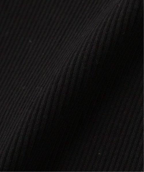 Spick & Span(スピック&スパン)/【SANDY TOES】 ヘンリーネック ロングプルオーバー/19070210010330_img16