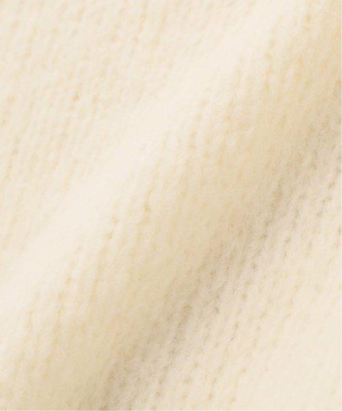 Spick & Span(スピック&スパン)/【ATELIER DELPHINE】バルーンスリーブニット/19080210002730_img18