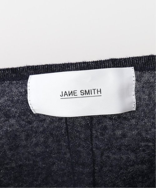NOBLE(スピック&スパン ノーブル)/【JANE SMITH】 ハイゲージビッグトップス/19080250001030_img15