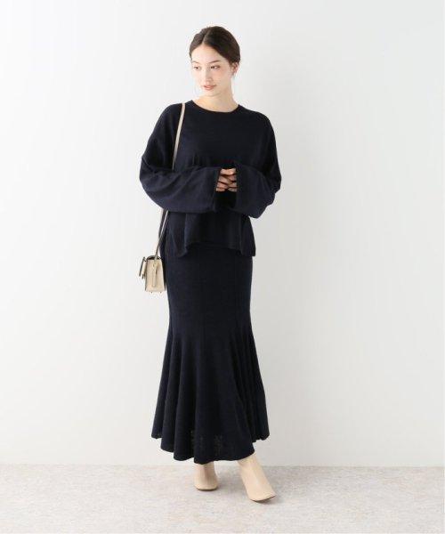 NOBLE(スピック&スパン ノーブル)/【JANE SMITH】 ハイゲージビッグトップス/19080250001030_img21