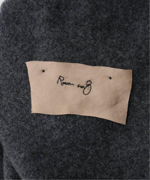 VERMEIL par iena(ヴェルメイユ パー イエナ)/【Room no8/ルームエイト】YAK ボトルネック トップス/19080939001830_img14