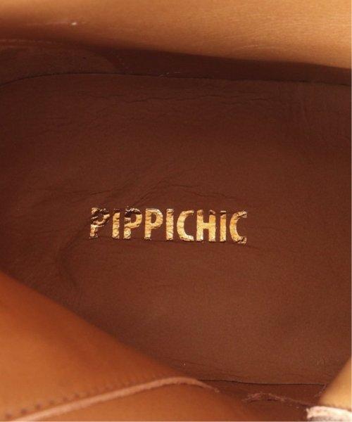 Spick & Span(スピック&スパン)/【PIPPICHIC】 パイソンショートブーツ/19093210003930_img08