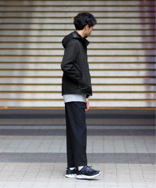EDIFICE(エディフィス)/FUNCTION EVER CREASE WARM PANTS/19030300200930_img09